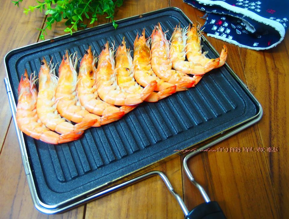 陶瓷炭烤盤